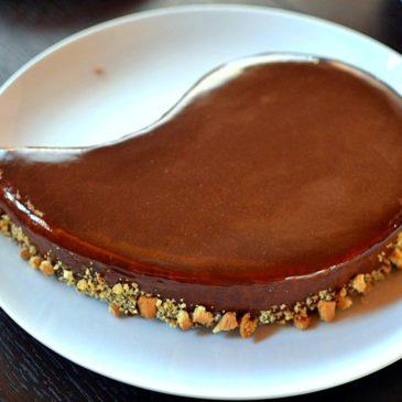 Trianon ou royal au chocolat : la recette facile