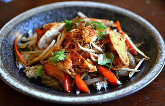 Poulet à la Citronnelle vietnamien : la recette