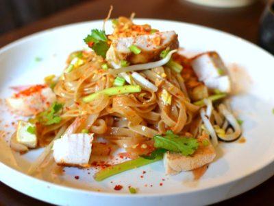 Les p tes au chorizo la recette facile et faite maison for Cuisine thailandaise