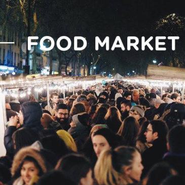 Pourquoi le «Food Market» sera l'évènement culinaire de 2016 à Paris ?