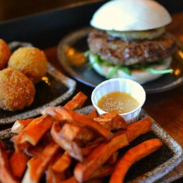 Le Siseng, bao burgers et street-food asiat' en folie