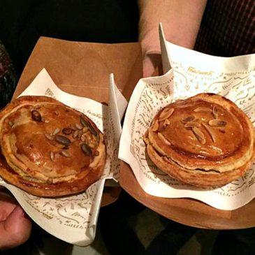 My Pie : les tourtes qui dépotent dans les bars parisiens !