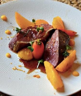 Recettes de cuisine originales faciles et styl es d couvrir - Cuisine originale recette ...