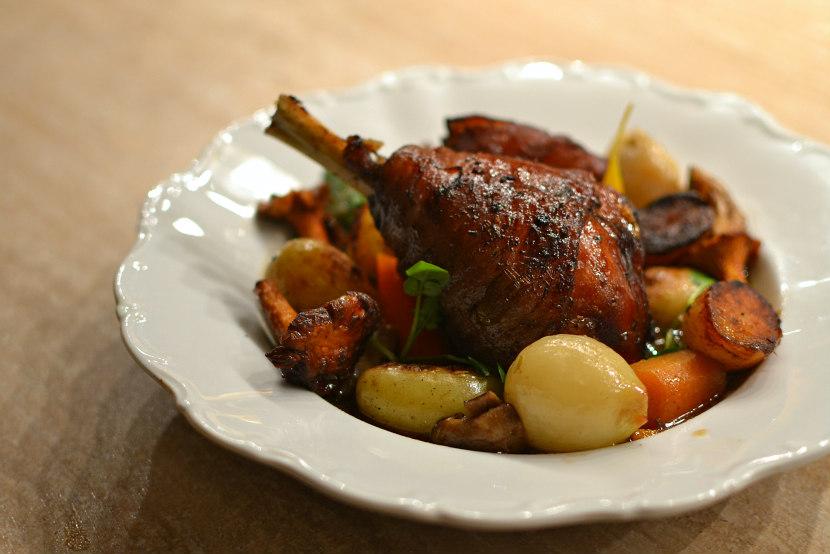 Coq au vin la recette l 39 ancienne facile 100 faite maison - Recette cuisine traditionnelle francaise ...