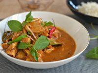 curry tamarin chiang mai