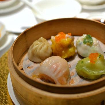 Shang Palace : à la découverte de la grande gastronomie chinoise