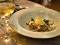 Restaurant Vantre Paris 11e