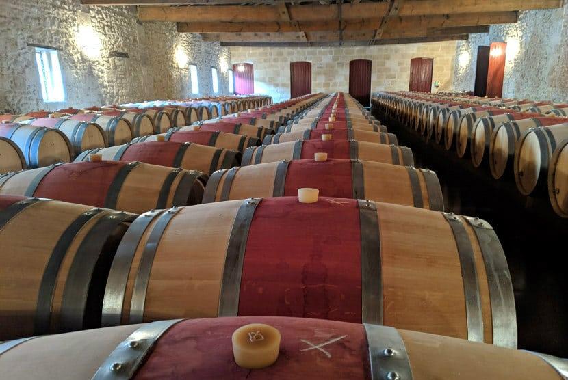 Comment fait du vin