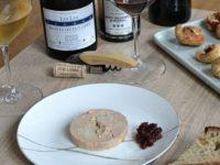 Accords mets et vins foie gras