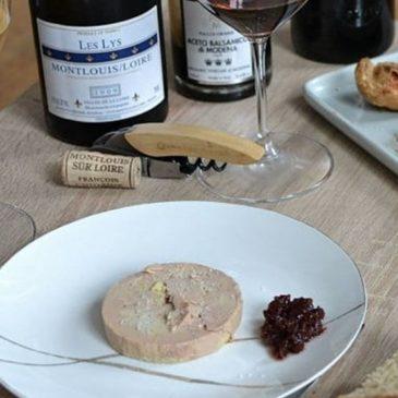 Quel vin servir avec le foie gras ? Nos accords mets et vins et conseils