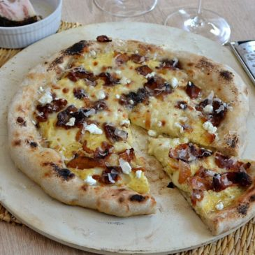 Pâte à pizza maison, italienne, fine et crousti moelleuse : la recette