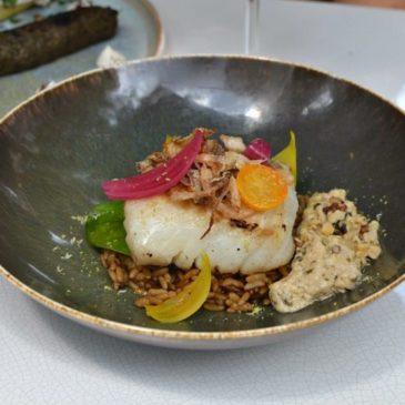 Qasti : restaurant gastronomique libanais à Paris