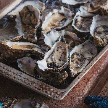 Accords mets et vins : quel vin avec les huîtres ?
