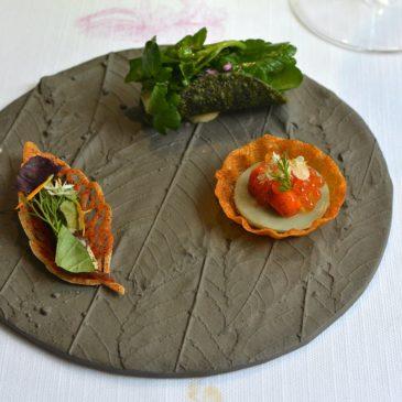 Hisa Franko : plongée dans le restaurant phare de la gastronomie slovène