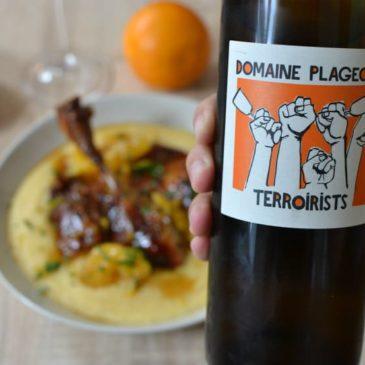 Quels accords mets et vins avec les vins orange (vins de macération) ?